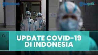 Update Covid-19 Indonesia Minggu 19 September 2021: Bertambah 2.234 Kasus Baru