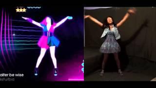 Just Dance 4 - Disturbia - Rihanna