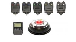 Электронные сигнализаторы поклевки в ростове на дону