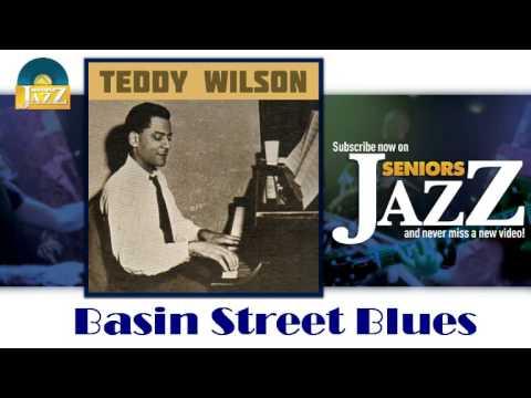 Teddy Wilson & Jo Jones - Basin Street Blues (HD) Officiel Seniors Jazz