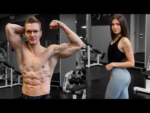 Можно ли худеть и набирать мышцы одновременно? Страх остаться ни с чем