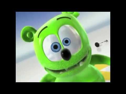 Gummy Bear - Мишка Гумми Бер (Русская версия) HD 1080p