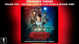 Stranger Things Vol. 2 - Soundtrack Preview (Official Video)
