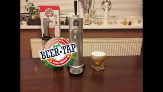 How To Use A Beer Tap?