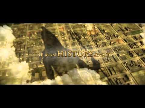 Vidéo de Amish Tripathi