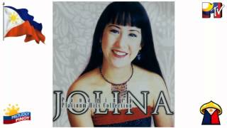 Jolina Magdangal│Kapag Ako Ay Nagmahal  YouTube