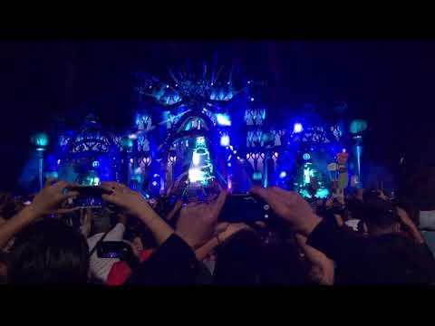 Kygo - Intro/Born To Be Yours/ The Middle @ EDC Mexico 2019 HD 60fps - Carlos Orellana