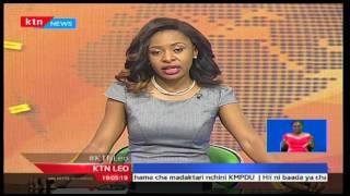 KTN Leo: Taarifa kamili na Mashirima Kapombe, Februari 15 2017 Part 1