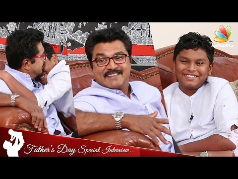 Sarathkumar-shares-his-bonding-with-Varalakshmi-and-Rahul-Fathers-Day-SPL-Interview
