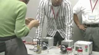 Microreactor On Hands Training #3