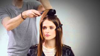 How to do the perfect blowout – H&M Life