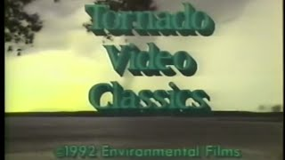Tornado Video Classics - Volume One