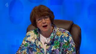 Pam Ayres - Accepting the inevitable decline (Ch 4) (R) 13th June 2018