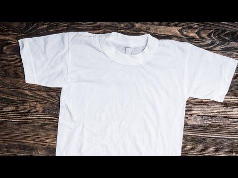 Marktcheck-Tipp der Woche: Knitterfreie T-Shirts ohne Bügeln?