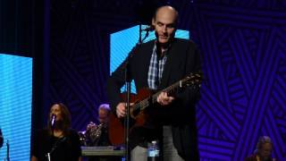 5  Everyday  JAMES TAYLOR Blossom Music Center Cleveland OH 7-25-2014