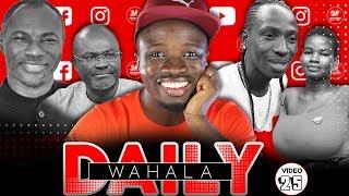 Osofo BADU KOBI responds KENNEDY AGYAPONG, Patapaa, Pamela & More Wahala