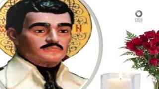 Sacro y Profano - Los santos populares