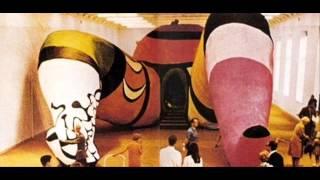 Franco Battiato: Mutazione - 9 - album: Fetus (1971)