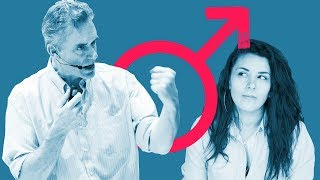 Why Jordan Peterson is filling the void | Modern Masculinity