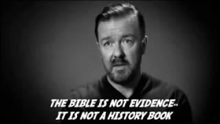 Religion VS Atheism