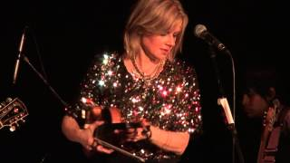 Melanie Doane Hugh's Room 2014 - First Set