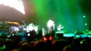 The Answer - Walkin' Mat  (Before AC/DC) (Live in Prague | Czech Republic | 17-03-2009 | O2 Arena)