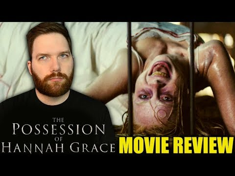 The Possession of Hannah Grace – Movie Review