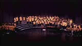 Lakeside Junior High   Spring 2019 Choir concert