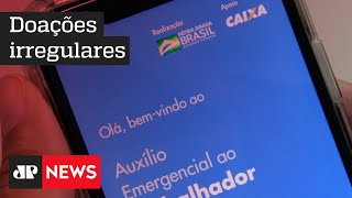 TSE identifica 64 mil beneficiários do auxílio emergencial como doadores de campanhas eleitorais