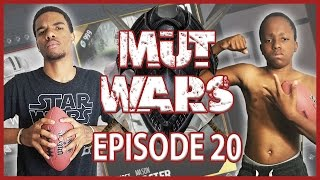 THE COOKIE IN THE BACK OF THE PACKAGE!! - MUT Wars Ep.20 | Madden 17 Ultimate Team