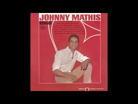 "Johnny Mathis – ""Saturday Sunshine"" (Mercury) 1967"
