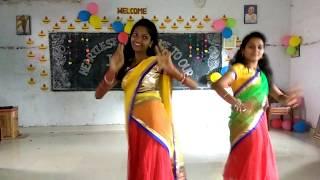 Bole Chudiyan Dance Remix|| Marriage Steps||  Kerekera Steps||by All In One