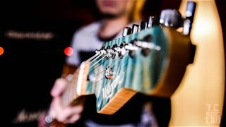 [TCML] Glay Beloved Guitar Cover  (HD)