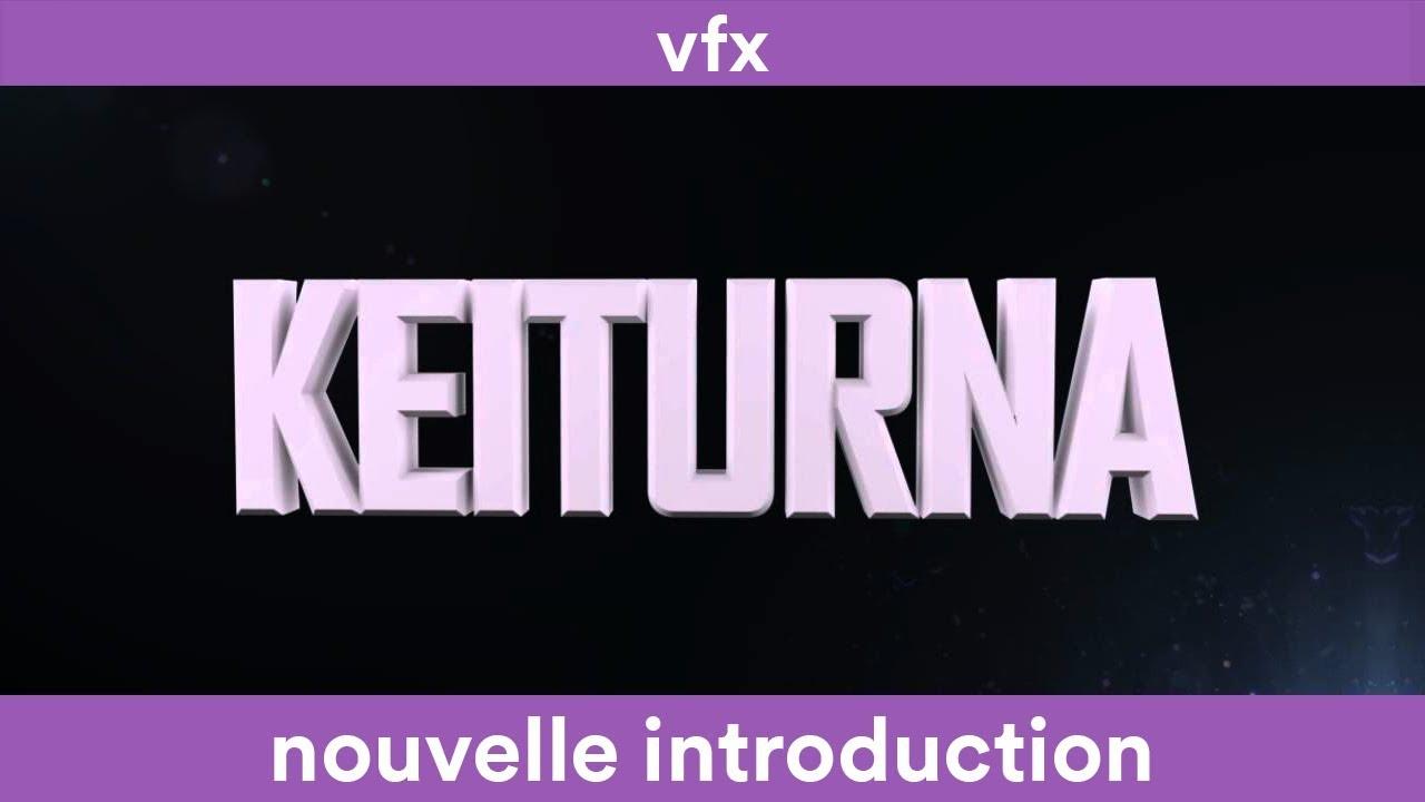 Introduction Keiturna 3D