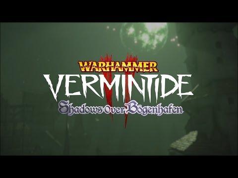 Первое дополнение к Warhammer Vermintide 2 выйдет уже в этом месяце