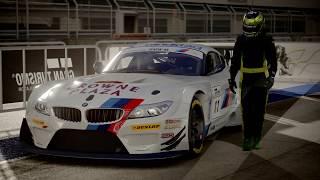 Gran Turismo®SPORT - Brands Hatch Grand Prix Circuit (Online)