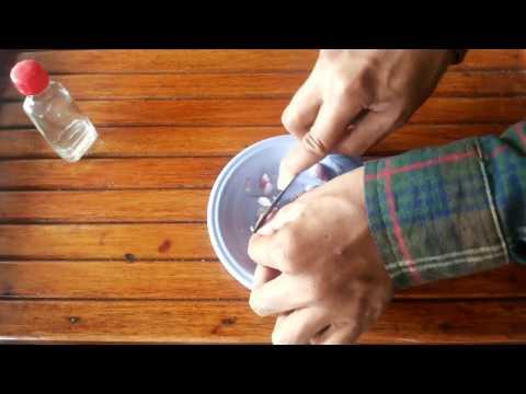Video Cara Mengatasi Perut Kembung Dengan Menggunakan Bawang Merah (Dijamin Berkhasiat)