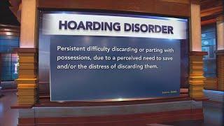 Hoarding Explained