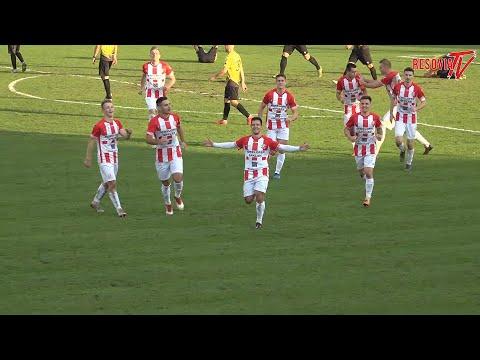 WIDEO: Apklan Resovia - GKS Katowice 2-2 [BRAMKI]