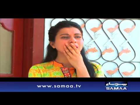 Khatarnaak Mulazima - Wardaat- 11 May 2016