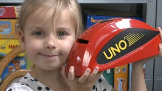 Uno Extreme (Mattel) - ab 7 Jahre - Teil 2 der UNO Reihe