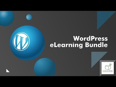Essential eLearning WordPress Plugins by CreativeMinds that ...