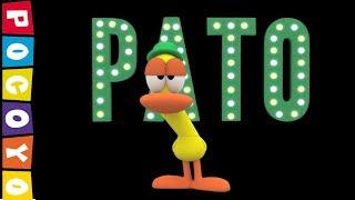 Pocoyo - Pocoyo Y Pato - Episodios Completos En Español ¡Especial Mejores Momentos De Pato!