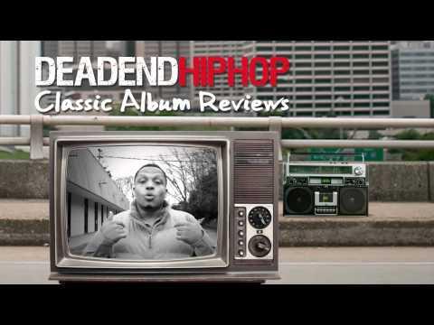 DEHH Classic Hip Hop Album Reviews