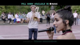 Half Girlfriend   Phir Bhi Tumko Chahunga   Arijit Singh, Shashaa T   Arjun Kapoor   Shraddha Kapoor