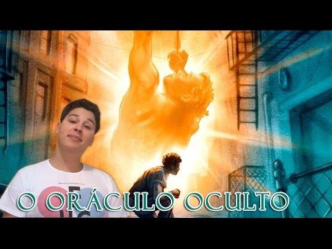 O ORÁCULO OCULTO - SEM SPOILERS