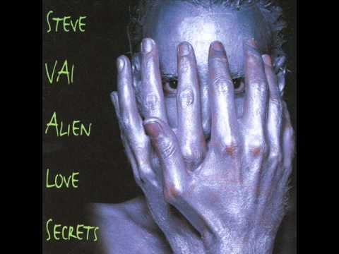 Steve Vai - Tender Surrender (Studio Version)