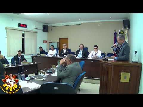 Tribuna Vereador Marciano dia 14 de Novembro de 2017