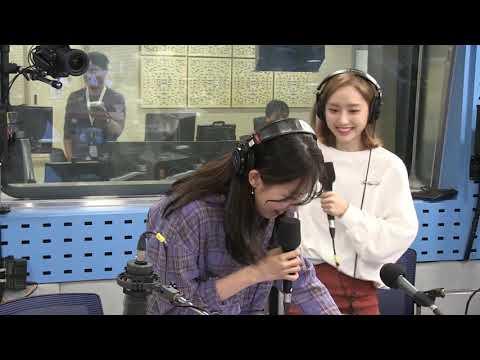 주춘주춘, 몰랐니 (소녀시대-Oh!GG) [SBS 배성재의 텐] (видео)