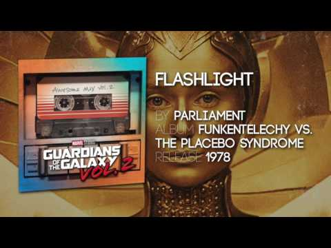Flashlight - Parliament [Guardians of the Galaxy: Vol. 2] Official Soundtrack